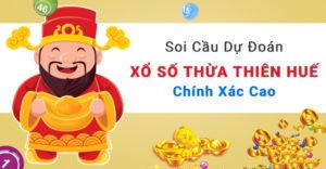 Dự đoán Soi cầu Thừa Thiên Huế 20/1/2020 (Thứ 2 - 20/01/2020)